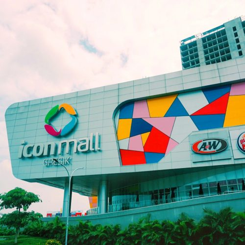 Iconmall gresik news and event