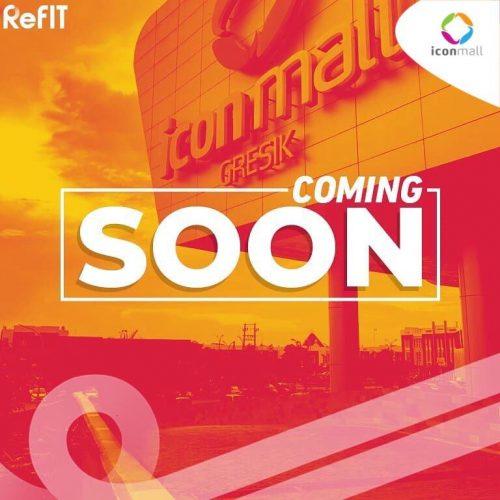 Coming Soon ReFit