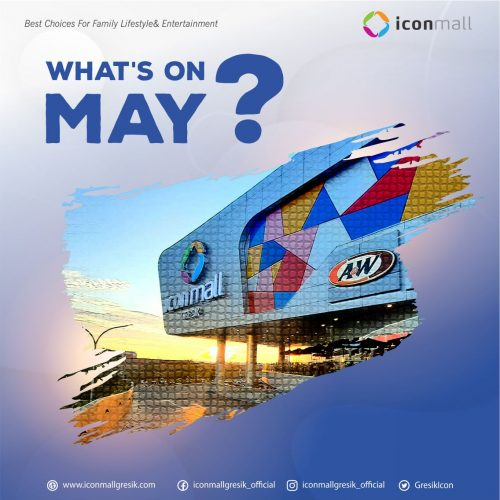 What's On May ?
