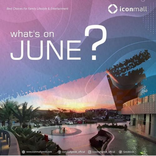 Whats On Juni?