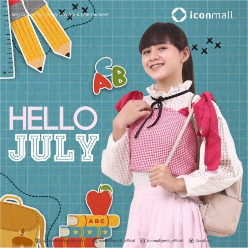 Hello Juni
